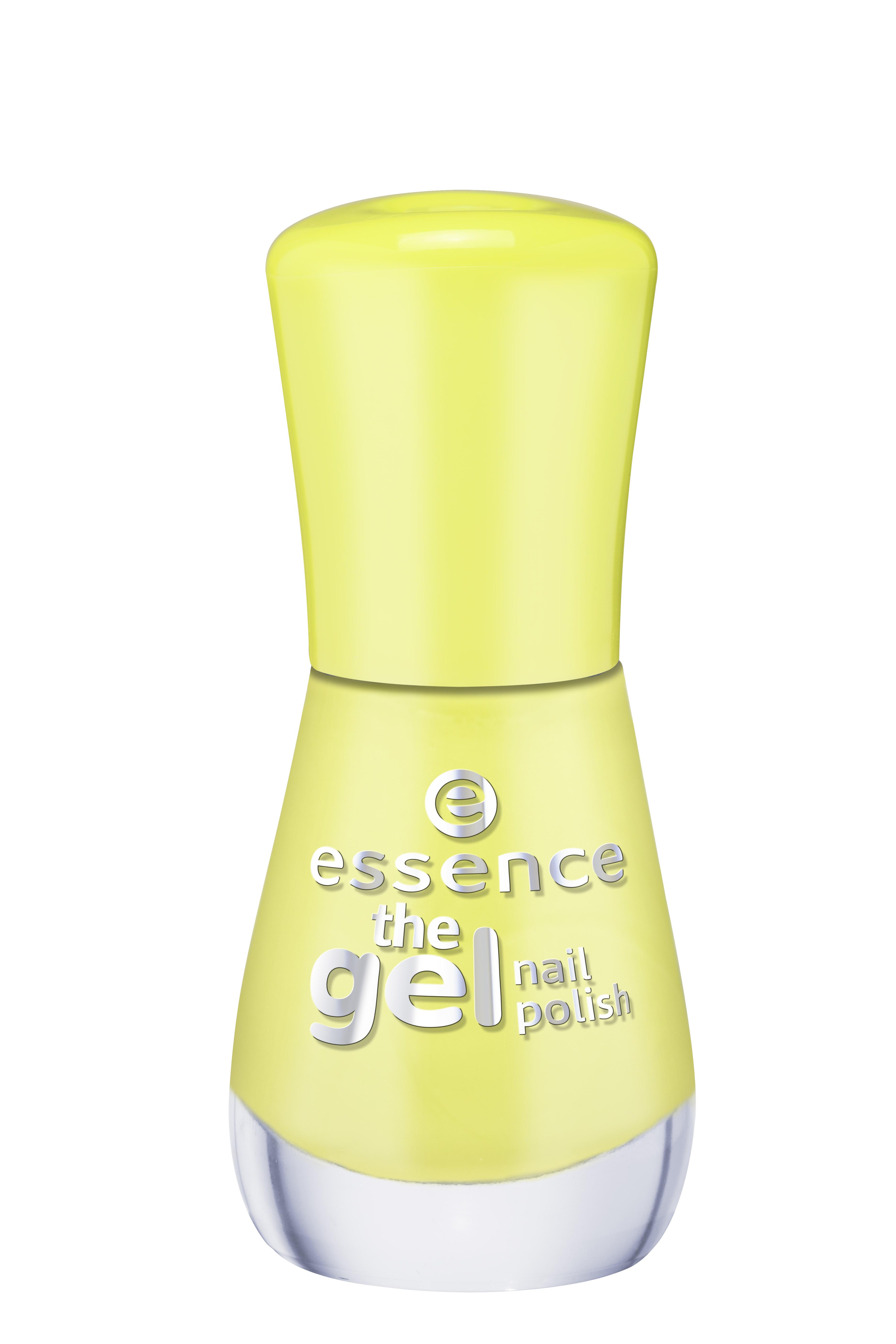 ess. the gel nail polish 27