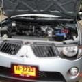 Mitsubishi Triton Plus 2.4