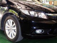 Civic 2012 กับชุดหัวฉีด Europe Gas