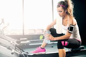 5 ขั้นตอนดูแลผิวหน้าหลังจากออกกำลังกาย