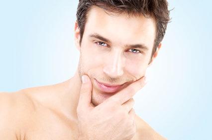 5 เคล็ดลับการดูแลผิวที่มีประสิทธิภาพสำหรับผู้ชาย