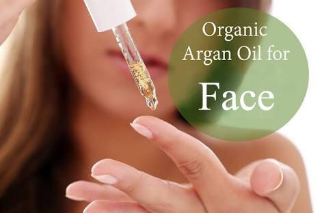 8 วิธีในการใช้น้ำมันอาร์แกนในผลิตภัณฑ์ดูแลผิวของคุณ