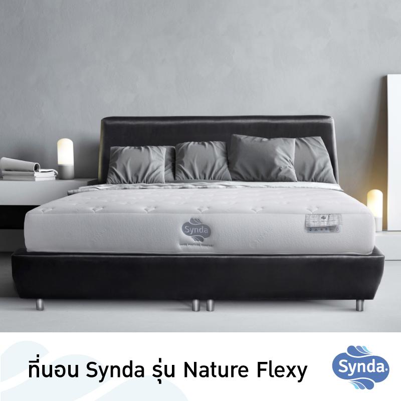 ที่นอน Synda Nature Flexy