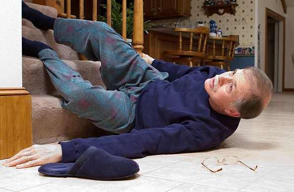 ป้องกันผู้สูงอายุลื่นล้ม!! เทคนิคการจัดบ้านลดอุบัติเหตุ ที่คุณควรรู้