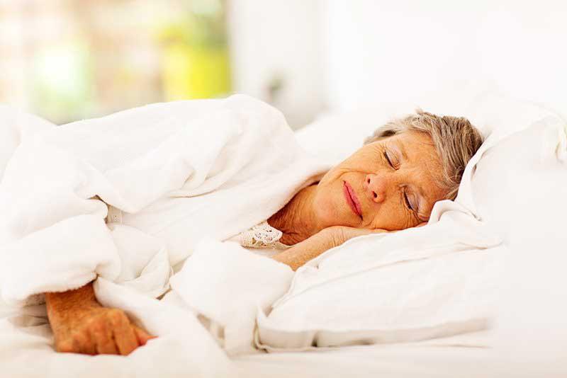 ไอเดียออกแบบห้องนอนผู้สูงอายุแบบอุ่นใจคุณลูก สุขใจพ่อแม่