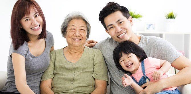 8 เทคนิคปรับบ้านให้เหมาะกับ ผู้สูงอายุ