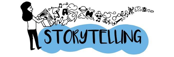 เทคนิคการเขียน STORY TELLING