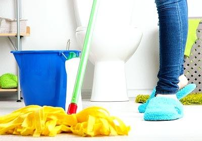 วิธีป้องกันการลื่นของพื้นห้องน้ำ เรื่องความปลอดภัยในบ้านที่ไม่ควรมองข้าม