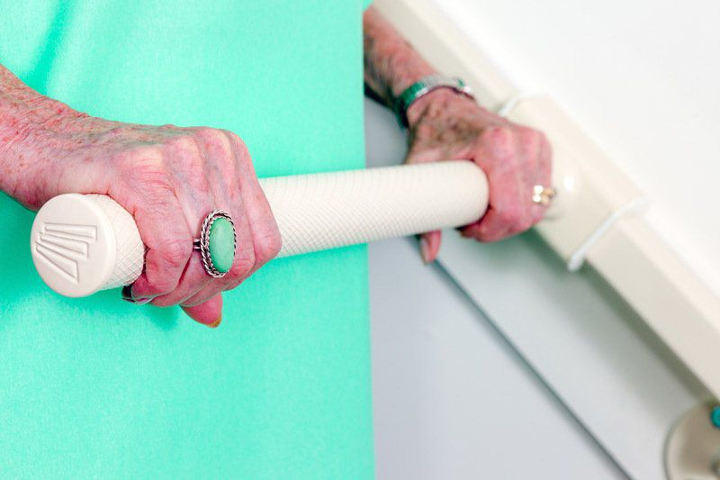 นวัตกรรมสุดล้ำช่วยให้มีชีวิตสูงวัยแบบไม่ต้องยอมแก่