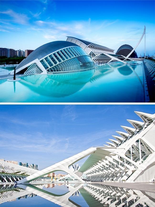 14 สุดยอดสถาปัตยกรรมสมัยใหม่จากรอบโลก ที่คุณจะไม่มีวันลืมเลย หากได้เห็นมันสักครั้ง..