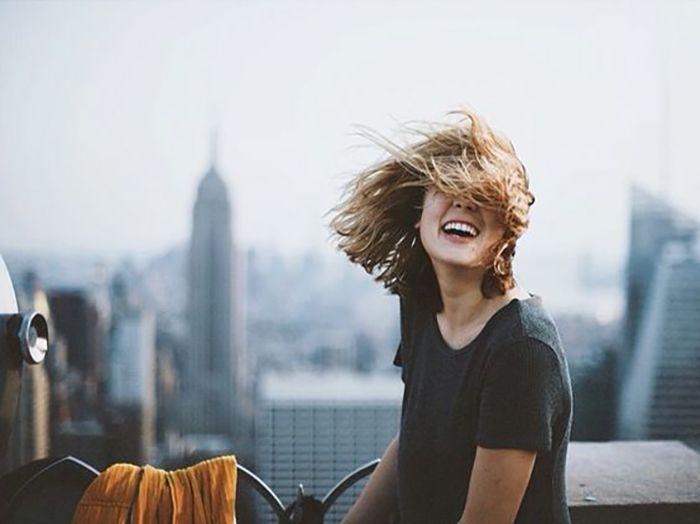 'Happier Life' 8 นิสัยที่จะทำให้คุณมีความสุขมากขึ้น #Livewithpassion