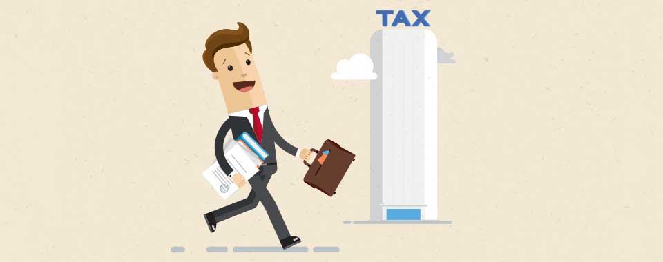 ภาษีอะไรบ้าง ที่คนทำธุรกิจต้องทำความรู้จัก