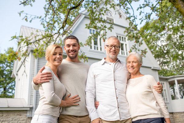 10 เรื่องสำคัญการออกแบบบ้าน สำหรับผู้สูงอายุหรือไว้อยู่หลังเกษียณ