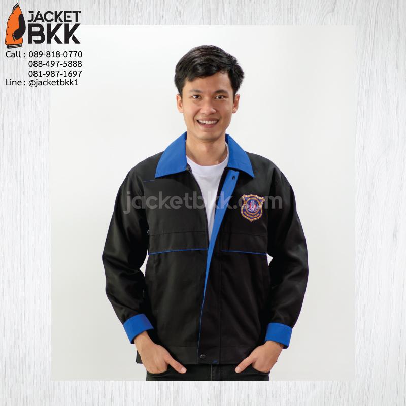 เสื้อแจ๊คเก็ต /ขอบคุณลูกค้า #สำนักงานตำรวจแห่งชาติ
