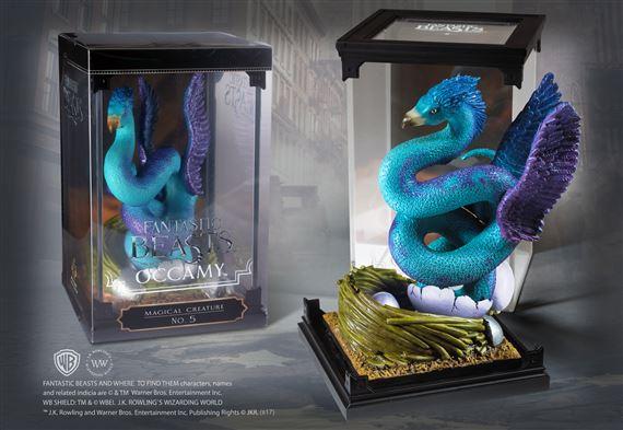 Magical Creatures No. 5 - OCCAMY (Fantastic Beasts)
