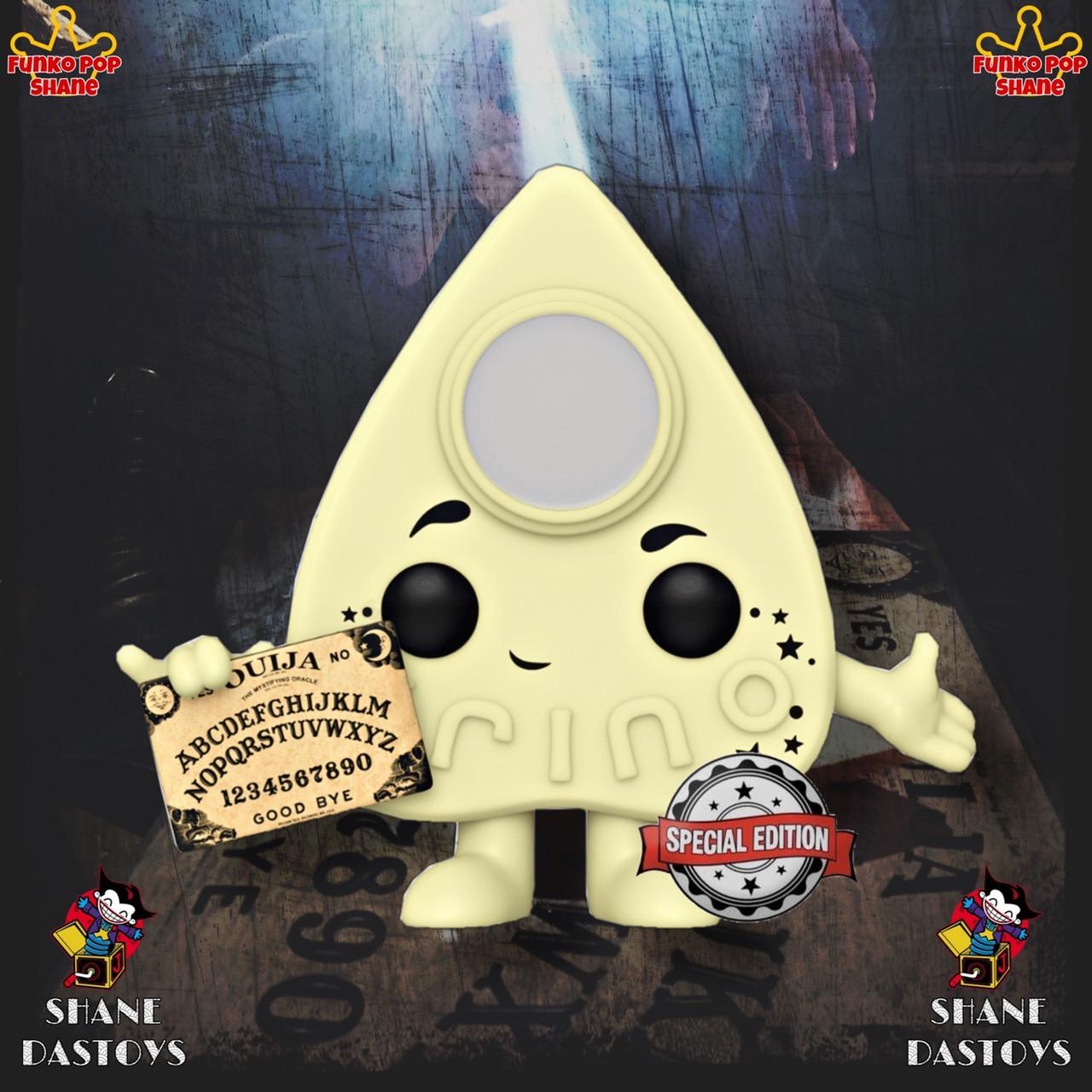 Funko Pop! RETRO TOYS : Ouija Exclusive