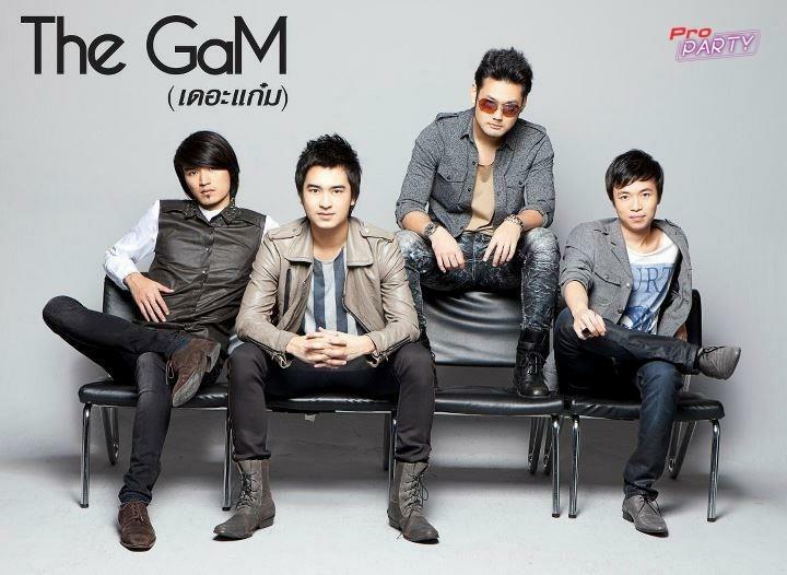 The GaM