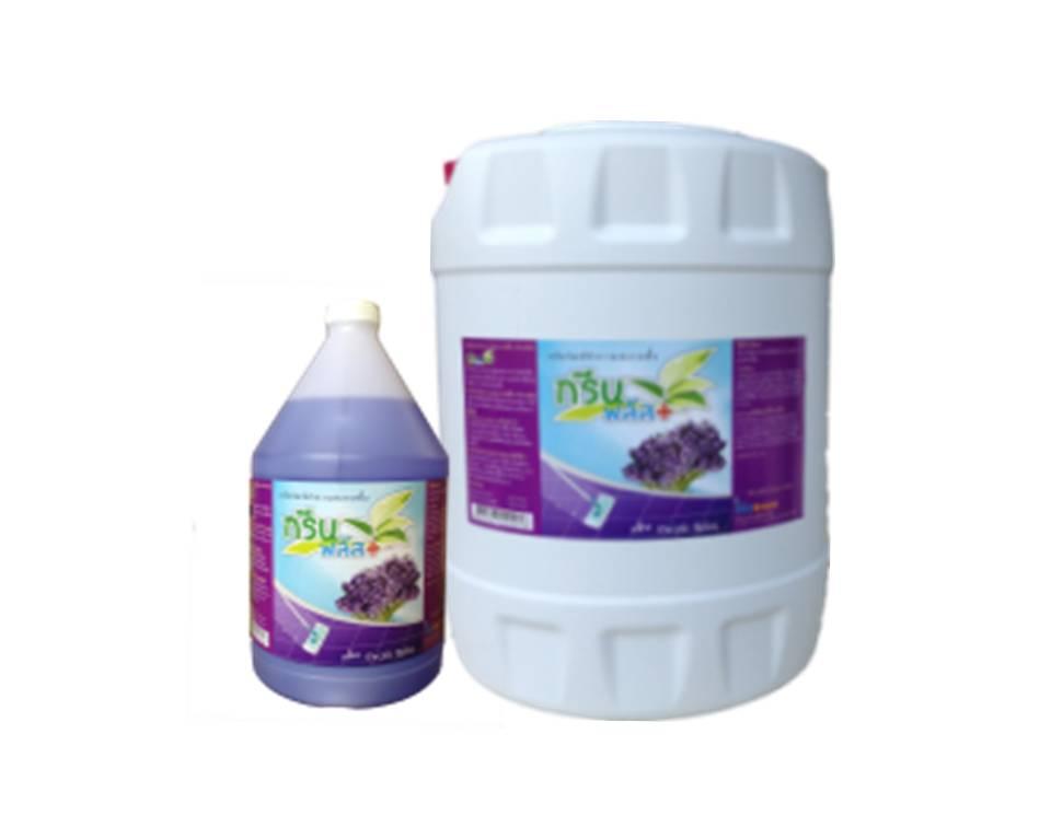 น้ำยาถูพื้น Purple Relax