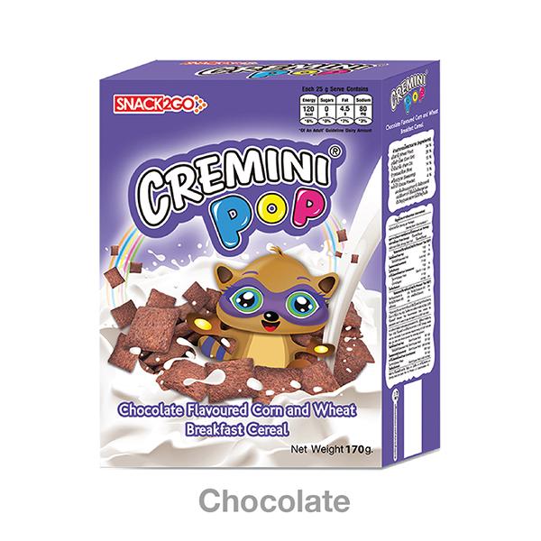 CREMINI POP