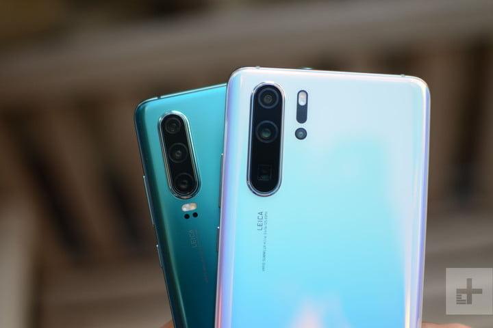 รับซื้อ Huawei P30 Pro (2019) – มือถือกล้องบ้าพลัง แบบบ้าไปแล้ว!
