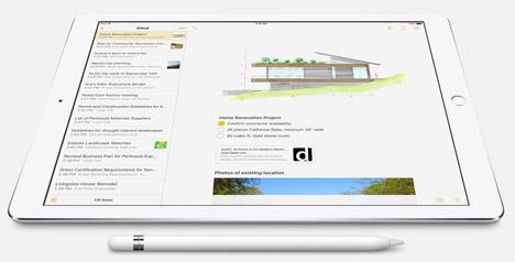 รับซื้อ Apple-iPad-Pro-9.6 และ ปากกา apple pencil ราคางาม