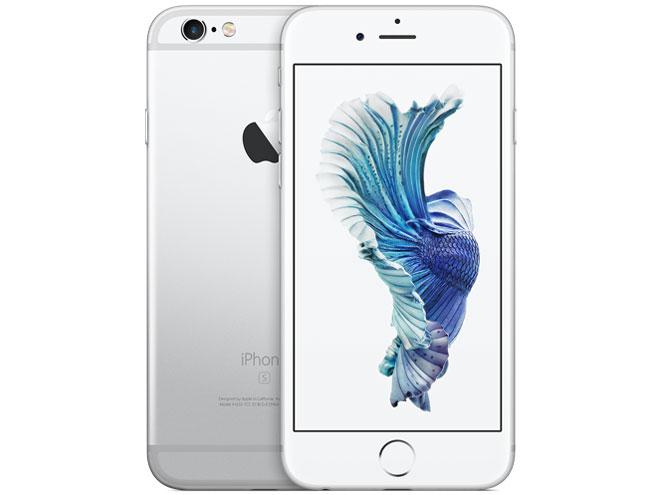 รับซื้อ iPHONE6S มือสอง 64GB WHITE สีขาว