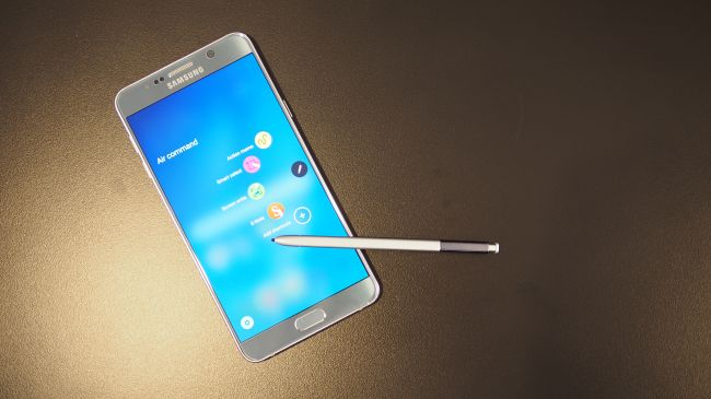 samsung galaxy note 5 sell
