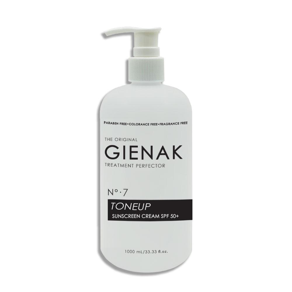 Tone up sunscreen - สำหรับคลีนิคเสริมความงาม สปา