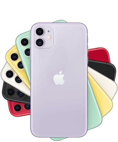 รีวิว  IPhone 11  น่าซื้อมั้ย หรือต้องเป็นตัว PRO  อัพเดตราคาล่าสุด