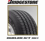 Bridgestone Dueler D684 II