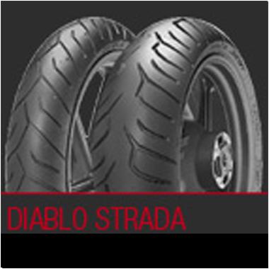 Diablo Strada