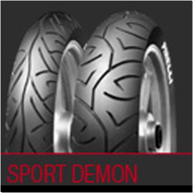 sport demon