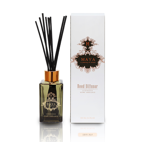 LAVENDER RELAXING REED DIFUSER