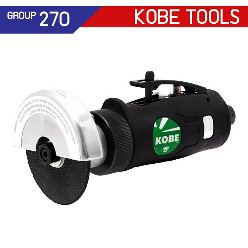 เครื่องตัดลม KBE-270-1200K