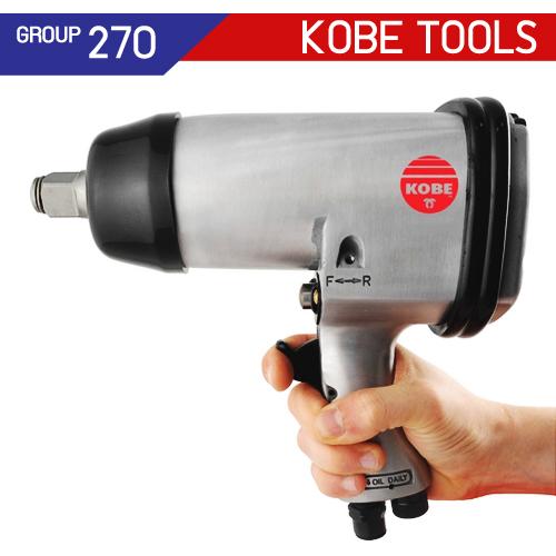 บล็อกลม KBE-270-2325S