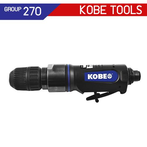 สว่านลมแกนตรง KBE-270-6050K