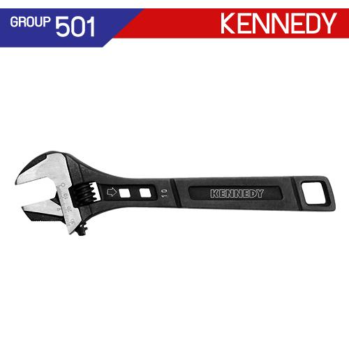 ประแจเลื่อน KEN-501-4100K ,  KEN-501-4120K