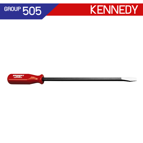 เหล็กงัดด้ามพลาสติก KEN-505-8300K , KEN-505-8320K