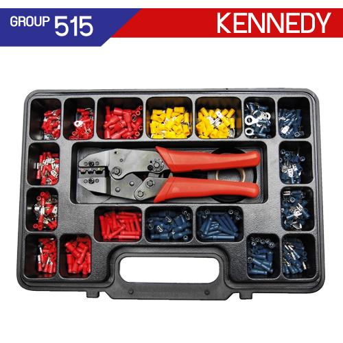คีมย้ำหางปลา KEN-515-5540K