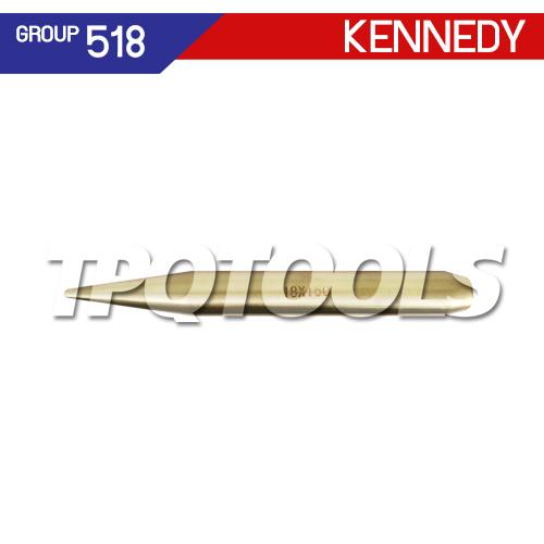 อะไหล่ปากเหล็กนำศูนย์ออโต้ KEN-518-1800K