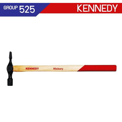 ค้อนหัวเหลี่ยมปลายตัดขวาง KEN-525-8030K