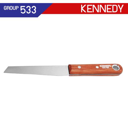 มีดงานมัณฑนากร KEN-533-1000K