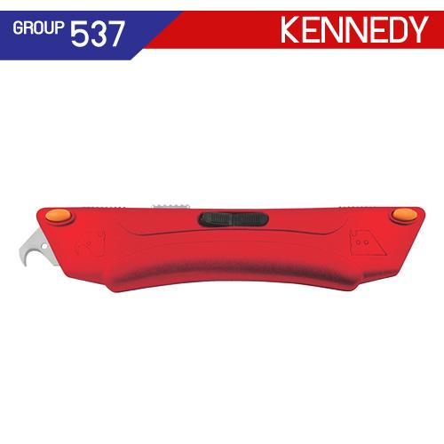 มีดคัตเตอร์ KEN-537-0810K