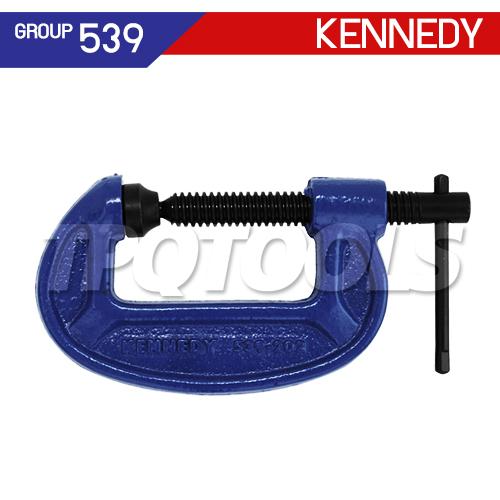 จีแคลมป์ KEN-539-2080K