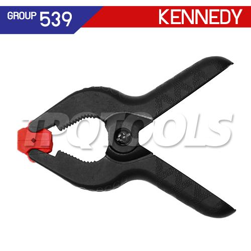 แคลมป์อเนกประสงค์ KEN-539-5300K , KEN-539-5320K