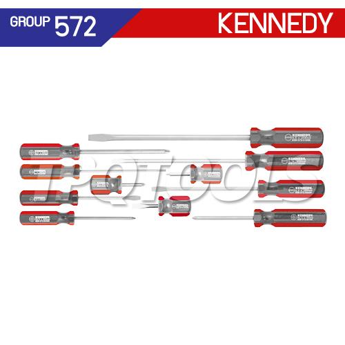 ไขควงชุด KEN-572-9900K