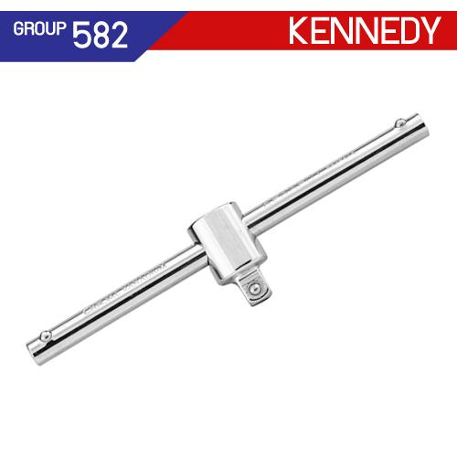 ด้ามเลื่อน (3/8 SQ DR) KEN-582-4920K