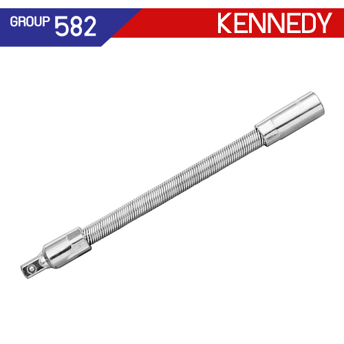 ข้อต่ออ่อน (1/4 SQ DR) KEN-582-4140K