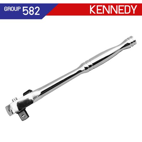 ด้ามฟรี (3/8 SQ DR) KEN-582-4932K