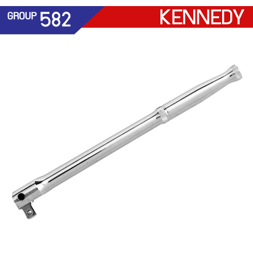 ด้ามบล็อก (3/8 SQ DR) KEN-582-5060K
